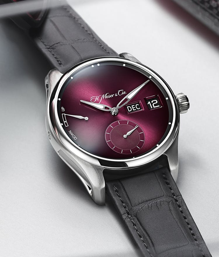 H. Moser & Cie. watch