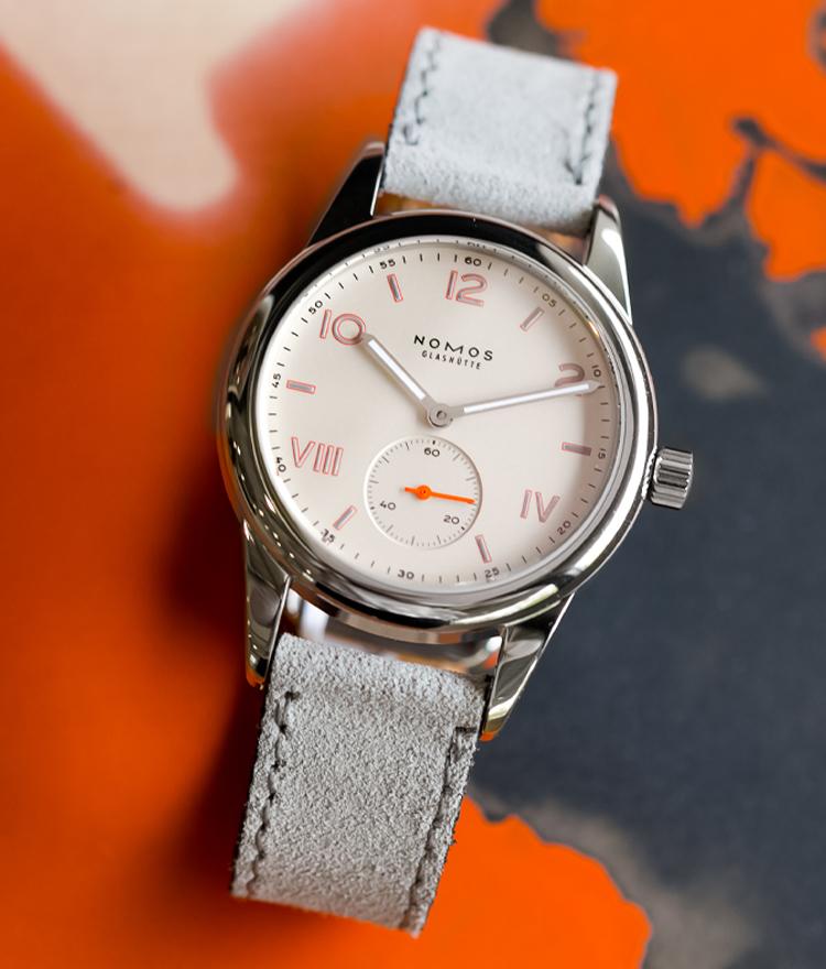 NOMOS Glashütte Watch