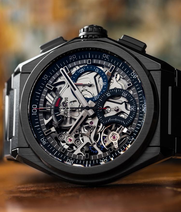 Zenith Watch
